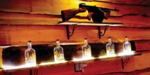 Whiskey Rifle