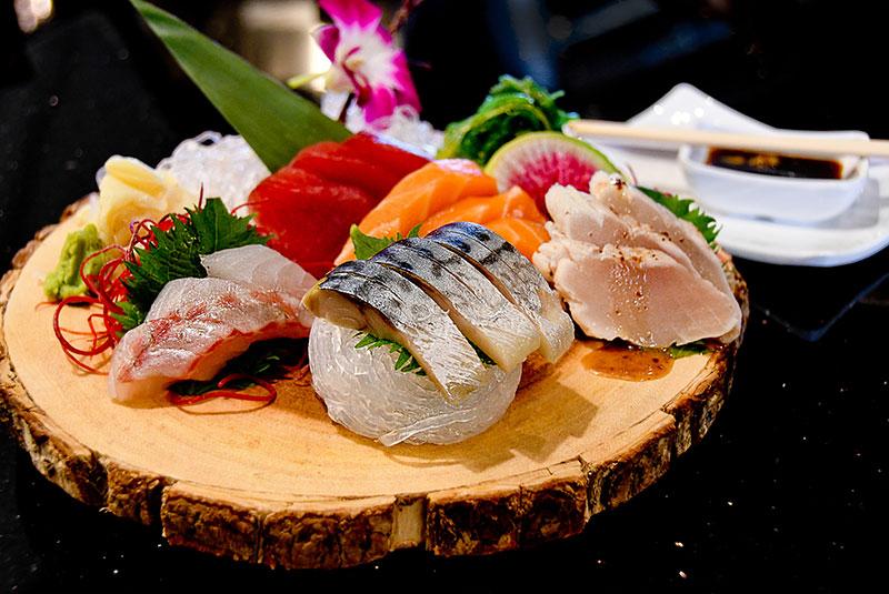 Suh Sushi